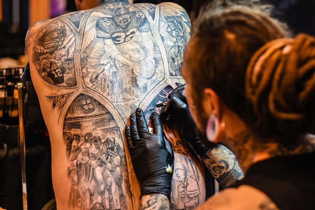 Artisan Tattoo