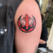 May 4th Tattoo thumbnail