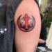 May 4th Tattoo thumbnail